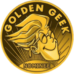 Golden Geek Awards - Nominations 2019