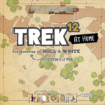 Trek12 - At Home - Semaine 2