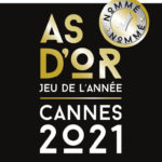 Nominations As d'Or Cannes 2021 -  Dragomino & Friends