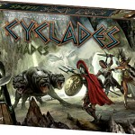 Cyclades - Extension Hadès