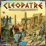 Cléopâtre & la Société des Architectes