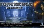 Stonehenge Nocturne
