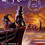 Mr Jack à New-York