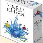 """Haru Ichiban - édition """"standard"""""""