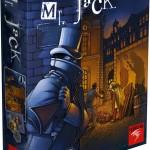 Mr Jack - 10 ans