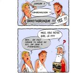 Plato: rattrape son retard