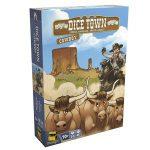 Dice Town - Cowboy