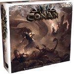 Conan - Extension Stygie