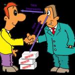 La relation Auteur - Editeur (1ere partie)