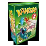 Kameleo - Le jeu SOLO qui se joue aussi à 2 !