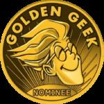 Golden Geek Awards - Nominations 2019