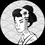 OKIYA - version gratuite à colorier