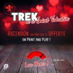 TREK 12 - Saint Valentin