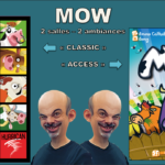 MOW - 2 salles - 2 ambiances