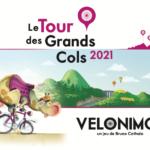 Velonimo - Tour des grands cols