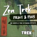 Trek 12 - Zen Trek